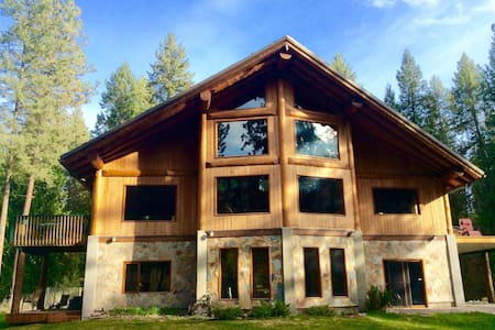 Island Beach Bed & Breakfast - Kootenay Boundary C - Jiné