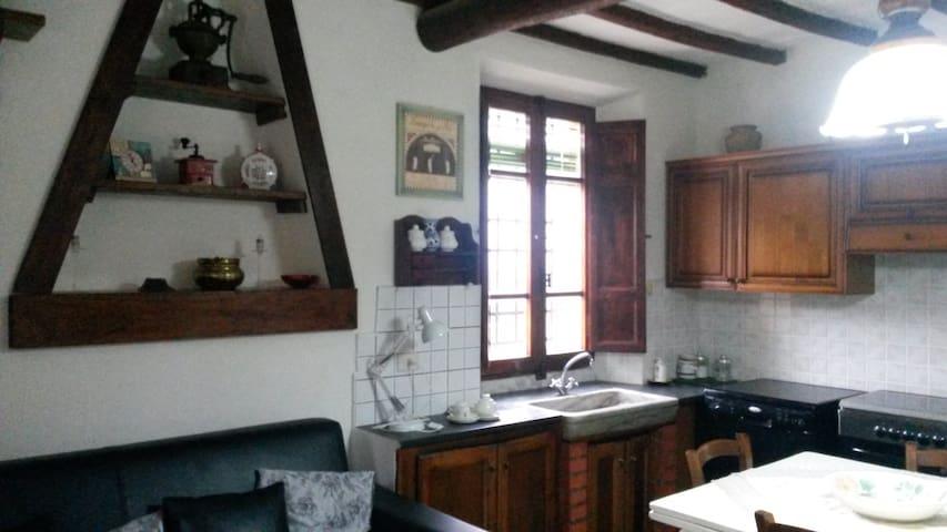 Il Colle di Abramo - Pietrasanta - Apartment