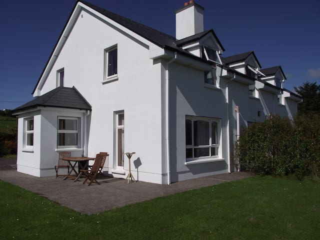 Murphy's Ventry Dingle .2bed house - Ventry - Huis