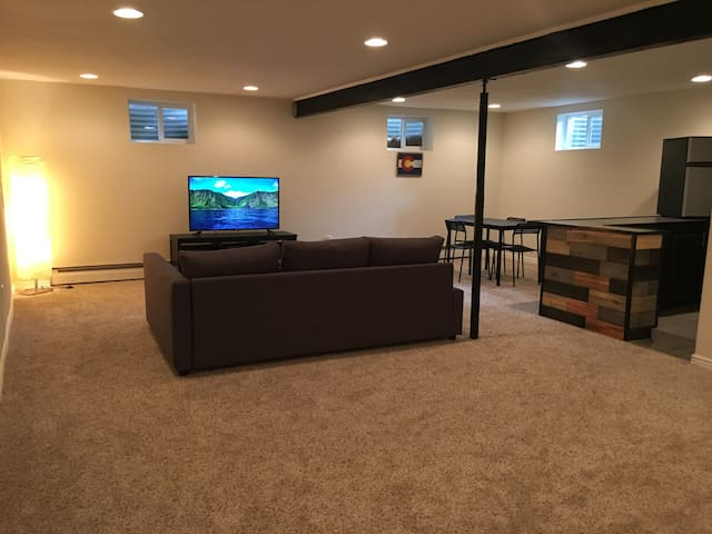 Private, Comfy, Modern, Spacious - Explore DEN - Lakewood - House
