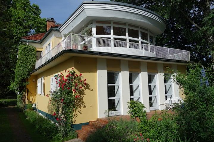 Villa Rose - Wohnen im Grünen