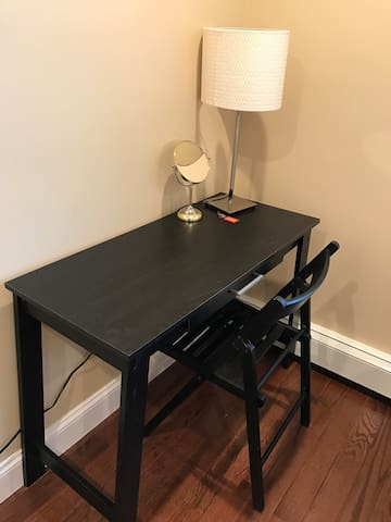 Spacious Room w/ 2 Bed