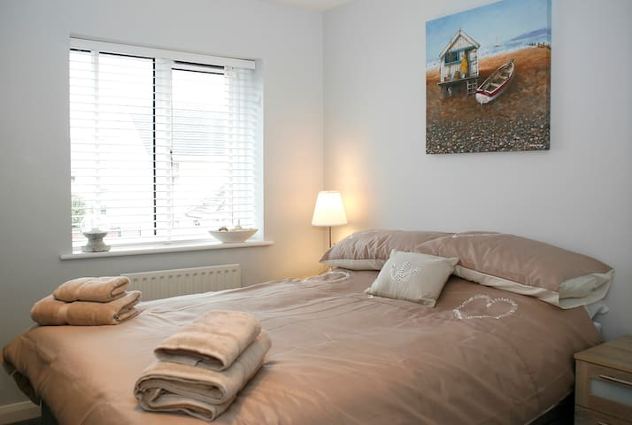 No33 Seaside Cottage Ground Floor En-Suite No Pets