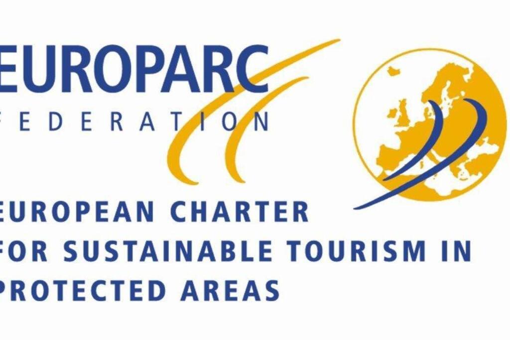 Europäische Charta für Nachhaltigen Tourismus in Schutzgebieten