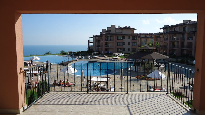 Kaliakria Sea View Apartment - Topola - Flat