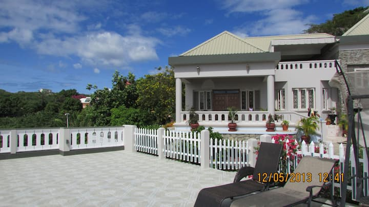 Casabella Grenada Double+ room