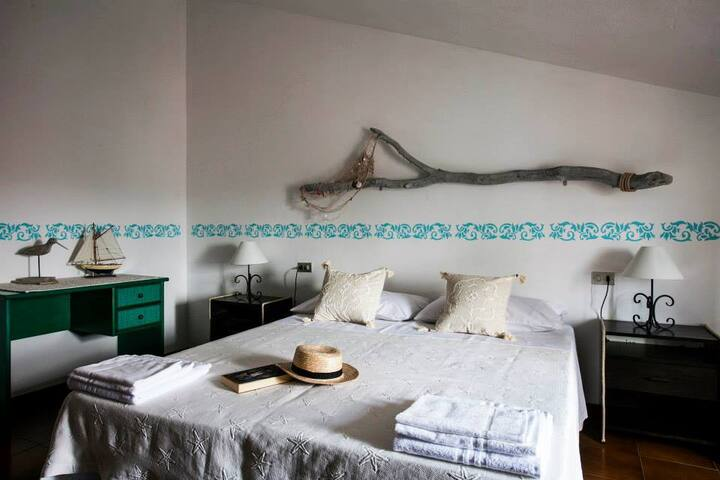 """Wonderful harbour-style""room Olbia - Olbia - Inap sarapan"