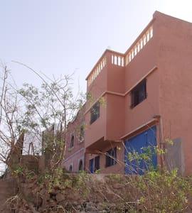 Maison à louer à Sidi r'bat  - MASSA