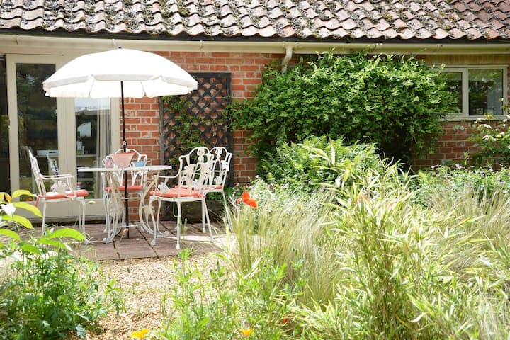 The Nookery at Snape Hall
