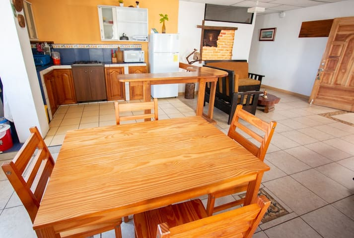 Departamento para Familias (Islas Galápagos)