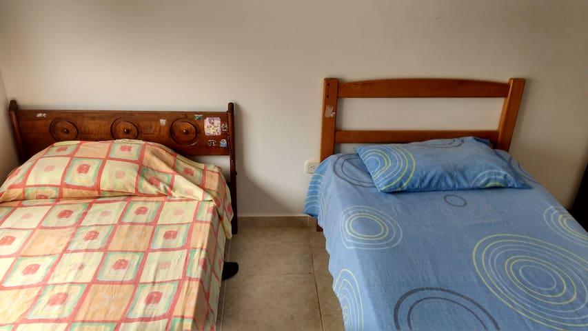 Habitación en condominio residencial - Villavicencio - Ház