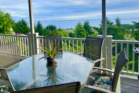 Brookings Coastal Retreat - Beautiful Ocean views