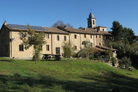 Erba Matta - Torrazza Coste - House
