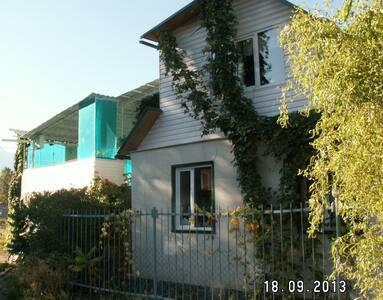 a guest house Tatiana - Barskoon - Hus