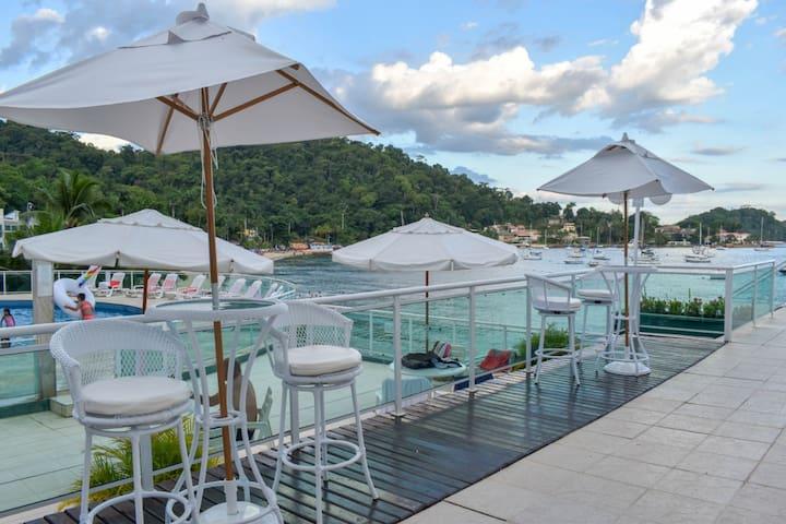 Angra dos Reis Apartamento Yacht Flat  Angra Inn