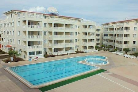 Royal Marina Apartments - Didim