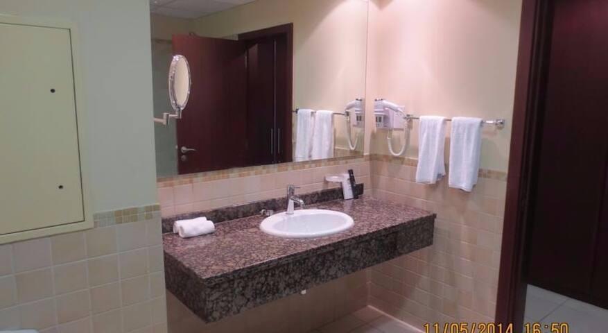 Cosy apartment in Dubai center