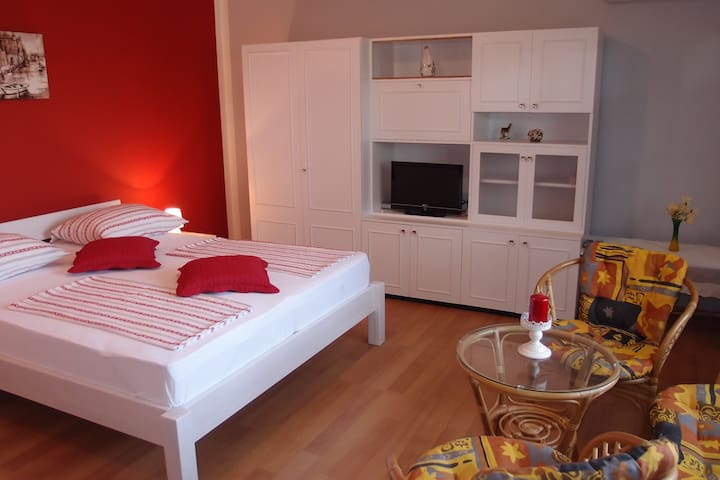 Family apartments in Trogir - Trogir - Lägenhet