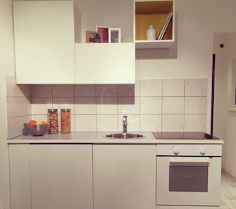 Cosy flat in the centre! - Appartement