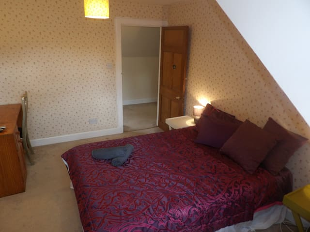 Innis House, double room