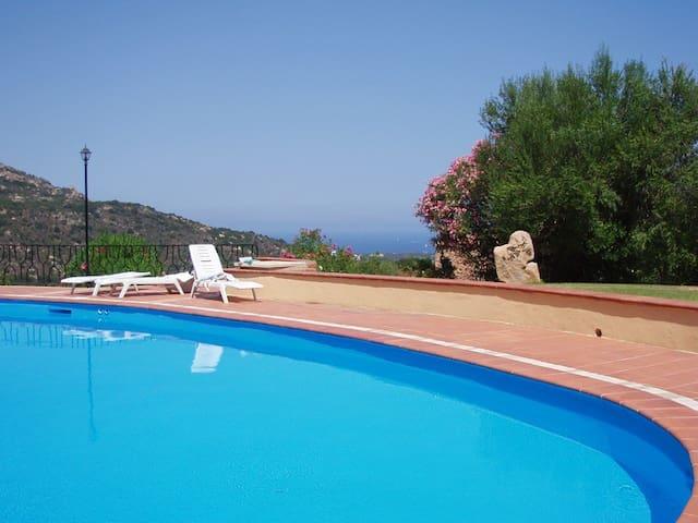 Relax in Costa Smeralda