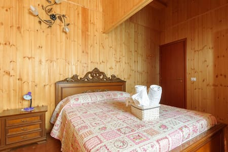 IRIS - Locogrande - Bed & Breakfast