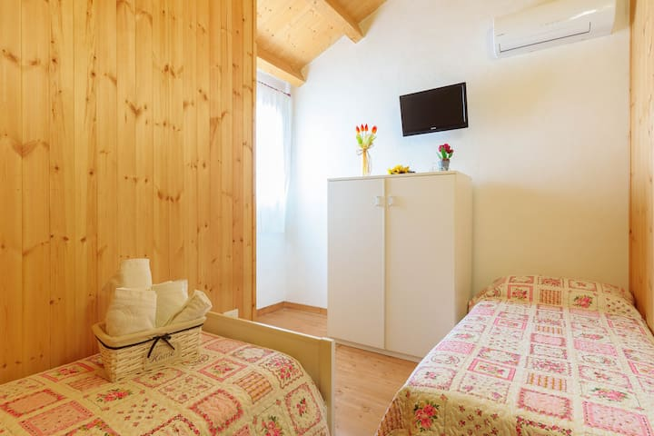 Sorriso  - Locogrande - Bed & Breakfast
