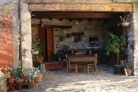 B&B con vista lago -camera Africa - Padenghe Sul Garda