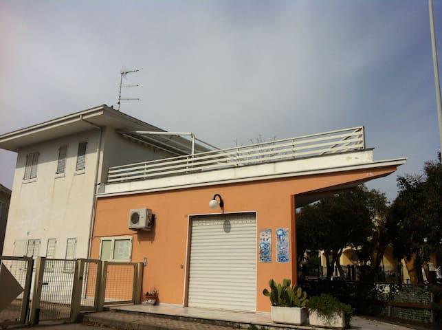 Delizioso appartamento  - Rossano - Apartmen