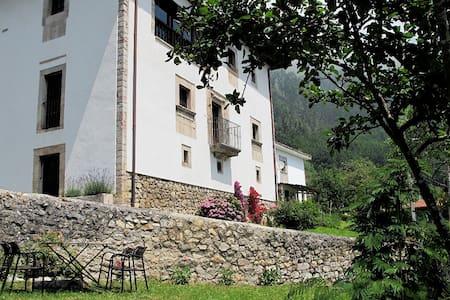Charming luxury house in Asturias. - Toraño