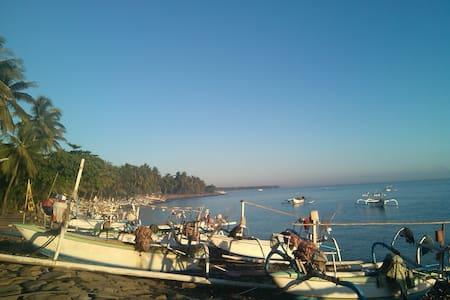 Fisherman Homestay West