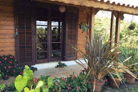 Sítio Macondo - Casa Úrsula Iguarán