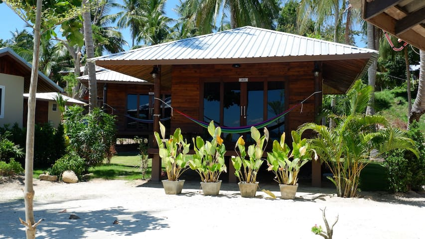 ITSARA private beach - Ava bungalow