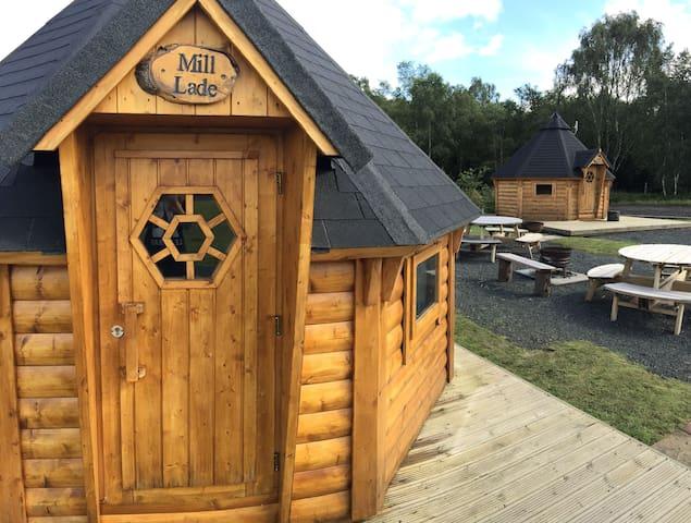 Eden Leisure Village - North Lanarkshire