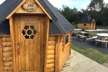 Eden Leisure Village - North Lanarkshire - Cabin
