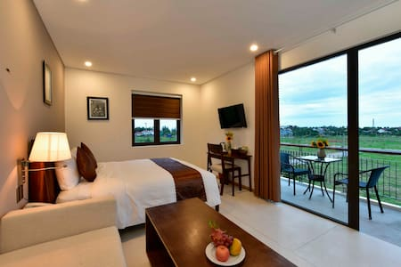 Deluxe Double Room -Sun Paradise Beach Villa