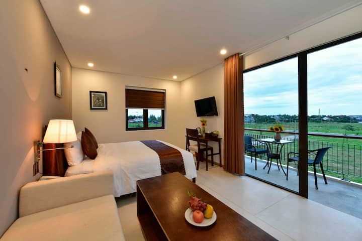 Deluxe Double Room -Sun Paradise Beach Villa