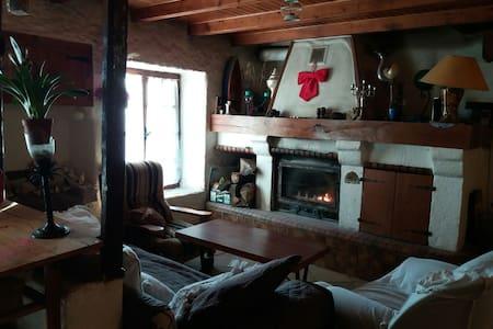 Chambre chez l'habitant pour 1 ou 2 - Saint-Victurnien - Dom