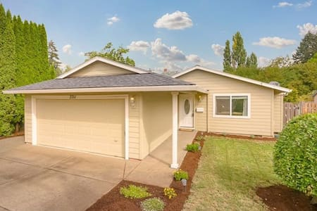 Ohana Hale in Forest Grove - Forest Grove - Huis