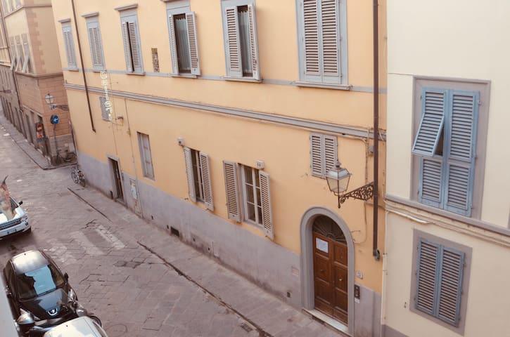Apartamento Oltr-arno con WIFI