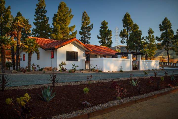 The Hacienda at La Lomita Ranch