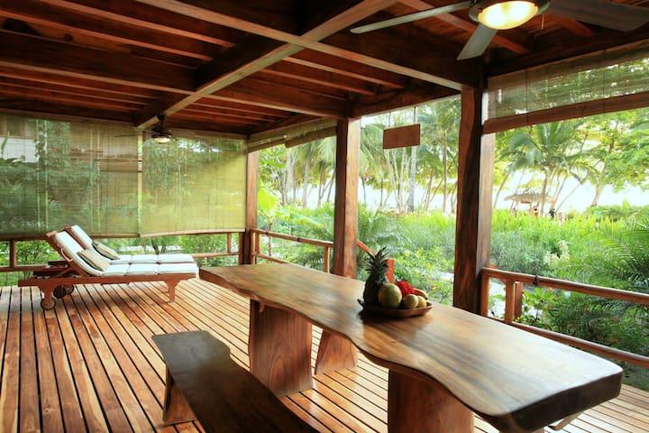 Susan's Ocean Front Villa