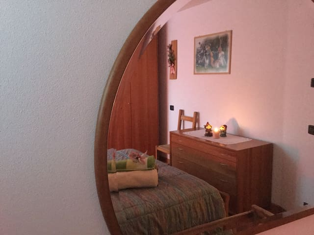 Sweet Dreams - Mezzano - Apartamento