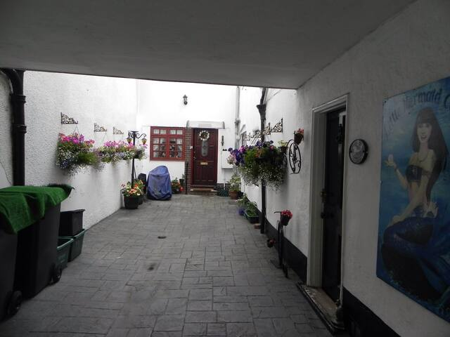Little Mermaid Self Catering Holiday Cottage - Dawlish - Altres
