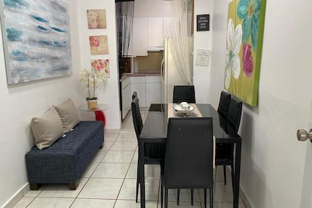 Cozy Apartment in San Juan