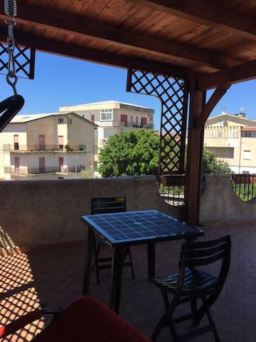 Bellissima casa a pochi passi dal mare - Campora San Giovanni - Dům