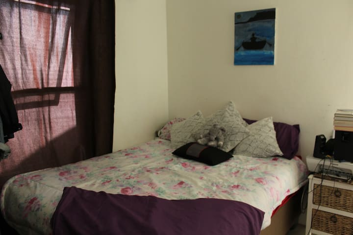 Comfortable home - Cape Town - Daire