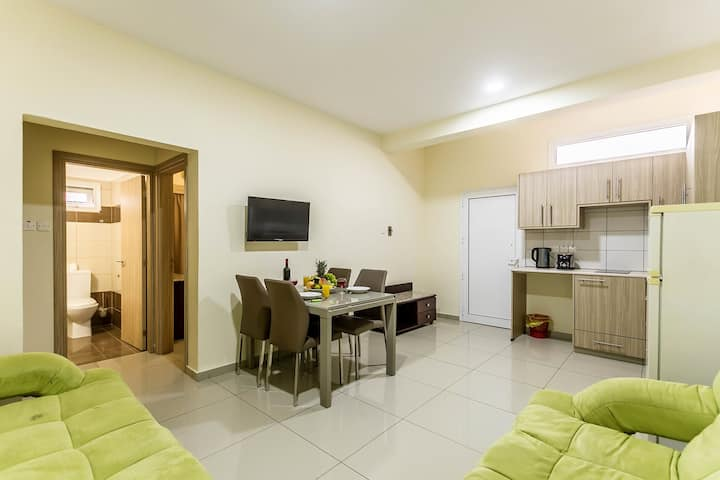Paul Marie Hotel Apartments 1Bedroom Apart. Annex