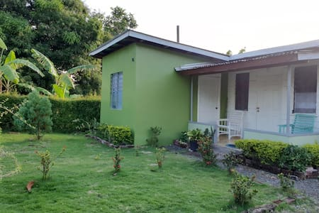 Calabash House