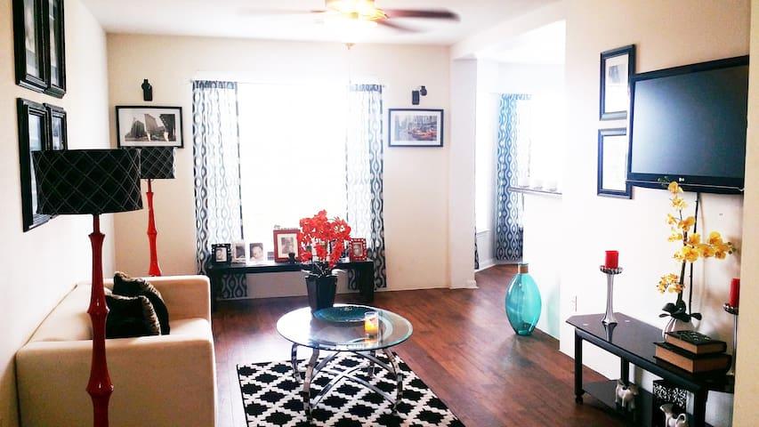 LUXURY !!!!!!!!!!!! - Houston - Apartment